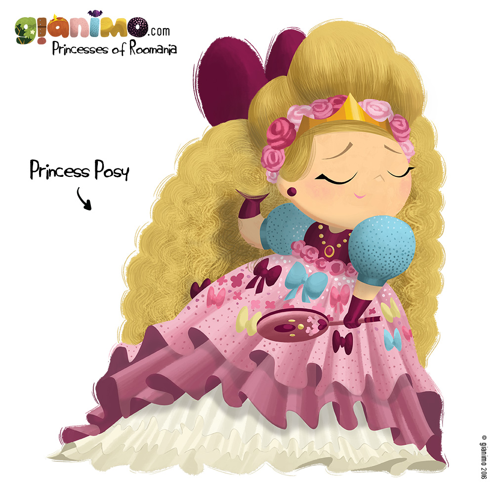 Princess_Posy